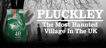Pluckley, The Most Haunted Village in England