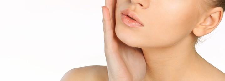 Green Tea Help's Maintain Healthy Skin