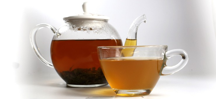 History of Darjeeling Tea