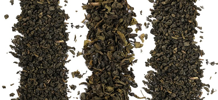 Gunpowder Loose Leaf Tea