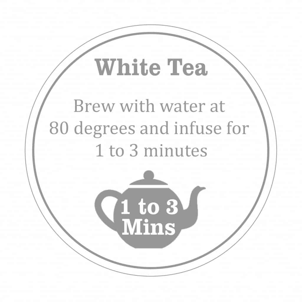 White Tea Brewing Guide