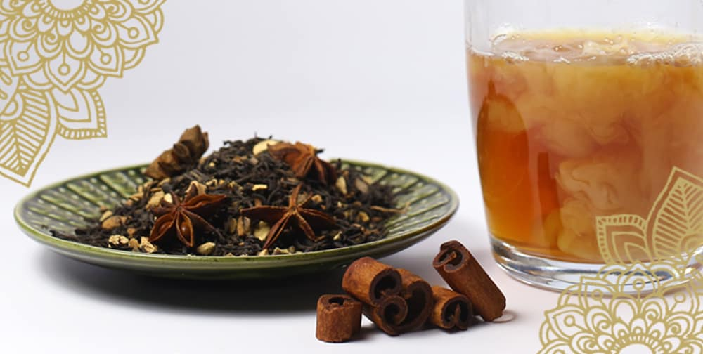 Loose Chai tea