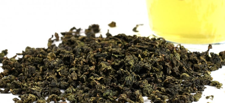 Monkey Picked Oolong