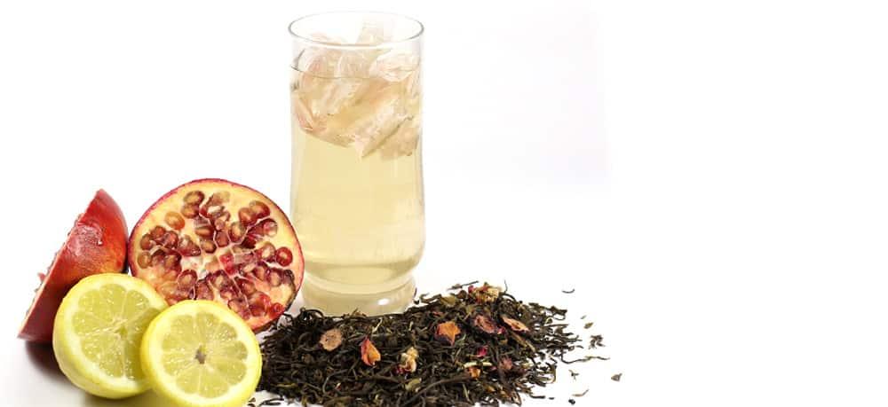Iced Tea Online