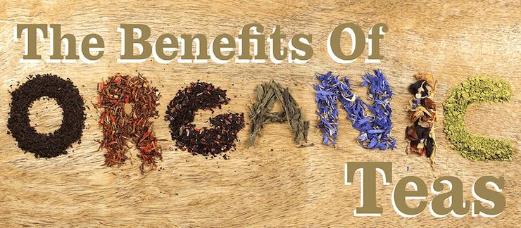 Buy Organic Tea
