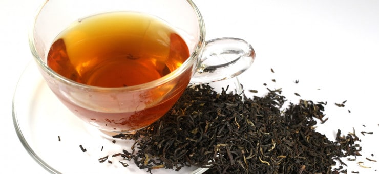 Darjeeling Tea - Protests and Violence *UPDATE*