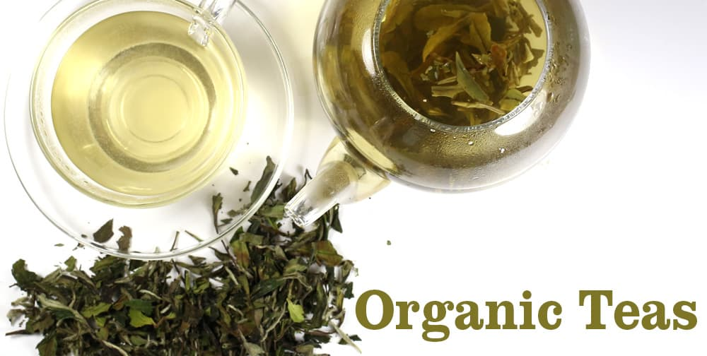 What is Organic Tea?