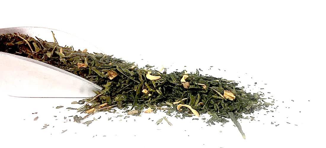 Wild Grey Tea