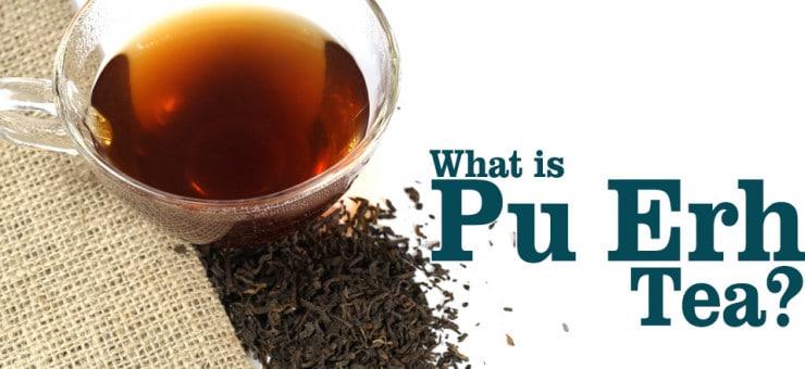Pu erh Tea, Health Benefits and History
