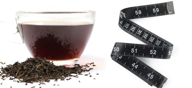 Pu erh Tea Weight Loss