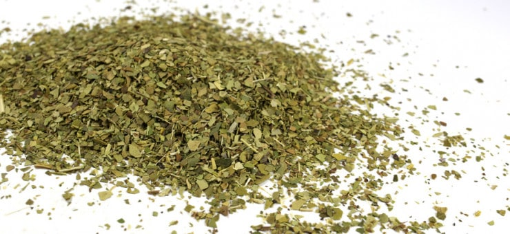 Yerba Mate Loose Herbal Tea