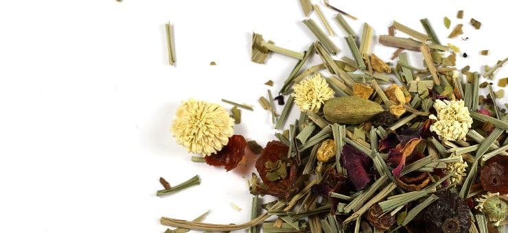Ayurveda Tea Benefits