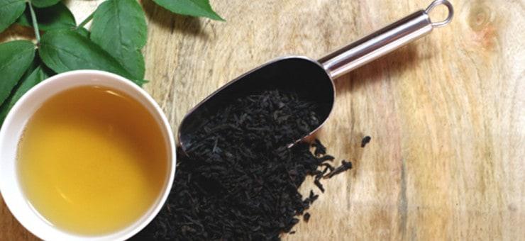 Lapsang Tea