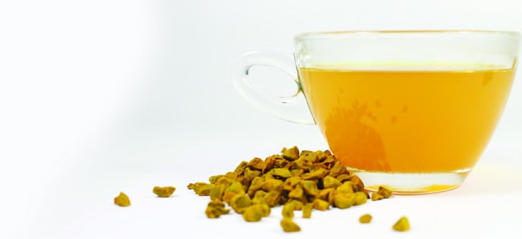 Turmeric Tea Blends