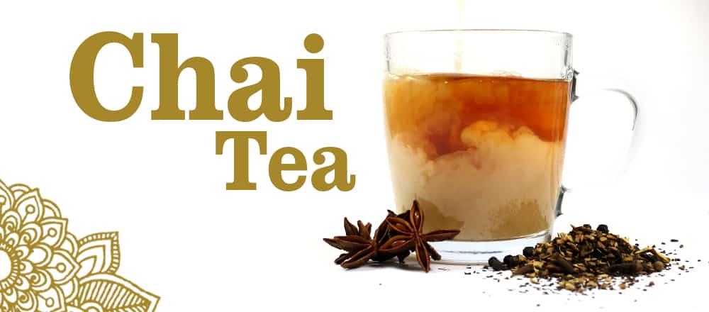 What is Chai Tea?