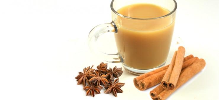 Chai Tea Recipes