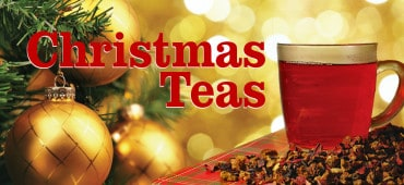 Christmas Loose Teas