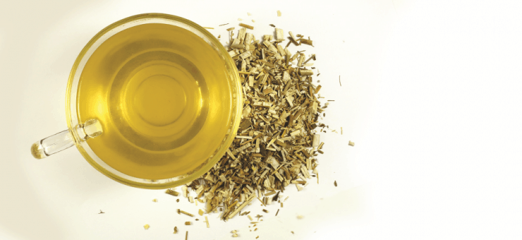 History of Fennel Tea