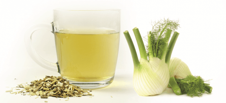 What is Fennel Tea?