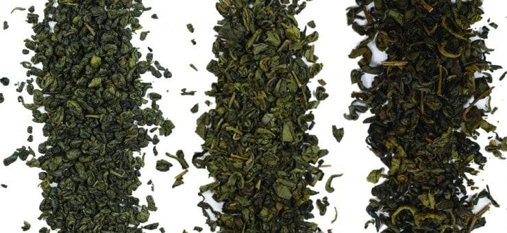 Gunpowder Tea Benefits