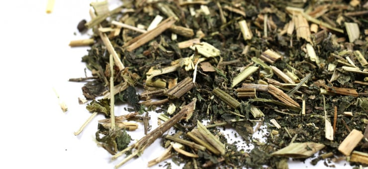 Nettle Herbal Tea
