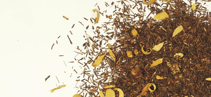 Rooibos Cinnamon Angel Tea