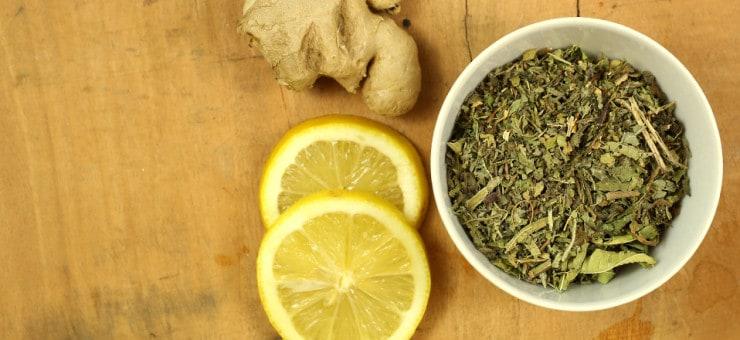 Health benefits of Detox Tea