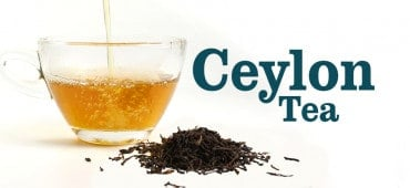 Ceylon Tea: Health Benefits and History