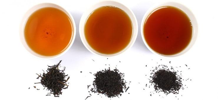 Ceylon Tea Health Benefits