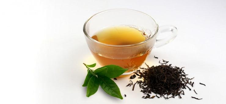 The History of Ceylon Tea
