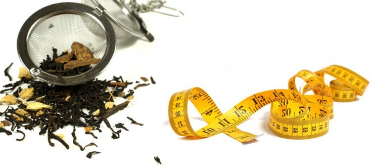 Weight Loss Chai Tea