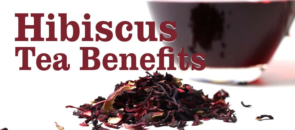 9 Amazing Hibiscus Tea Benefits