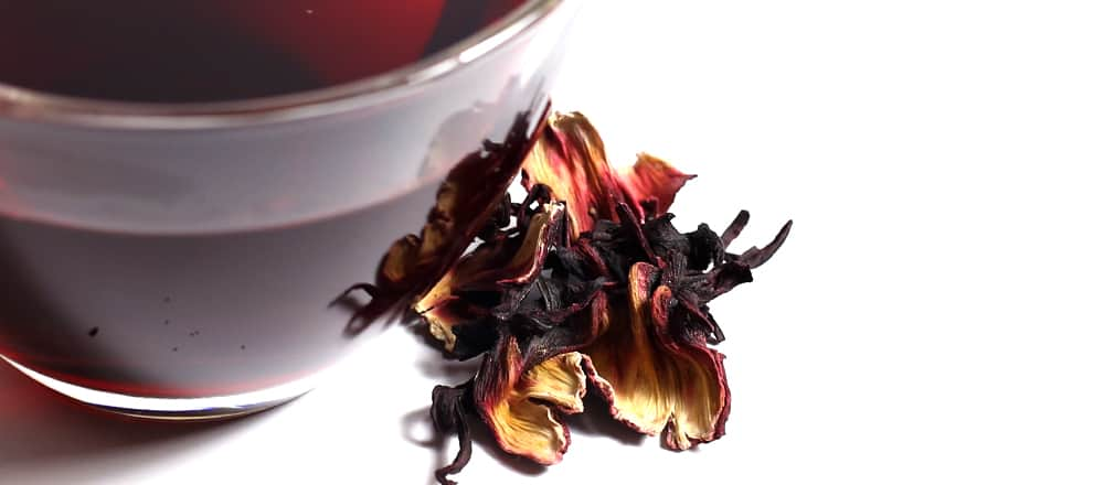 Why you should drink Hibiscus Tea