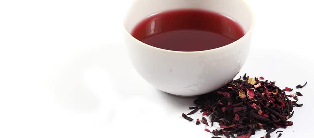 Hibiscus Tea Benefits include Depression