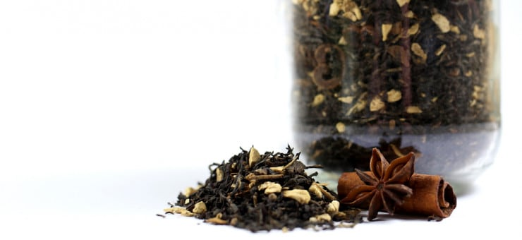 Black Tea - anti inflammatory