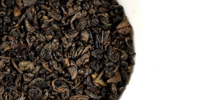Black Tea History