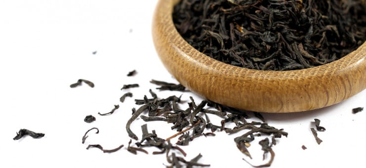 Black Tea - Oral Health