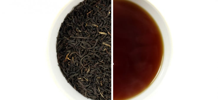 Black Tea Weight Loss