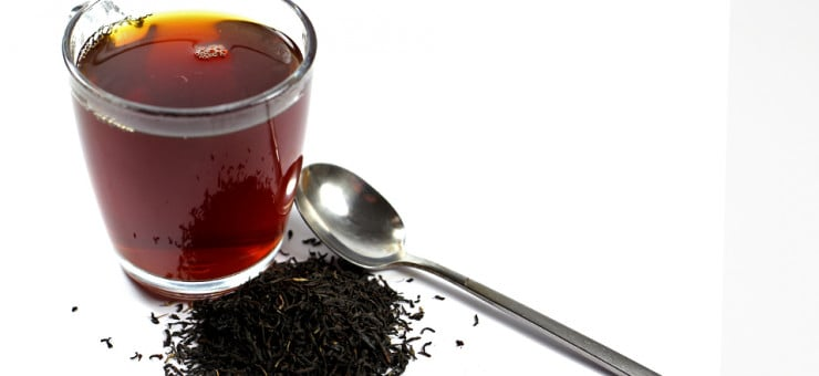 What Is Black Tea