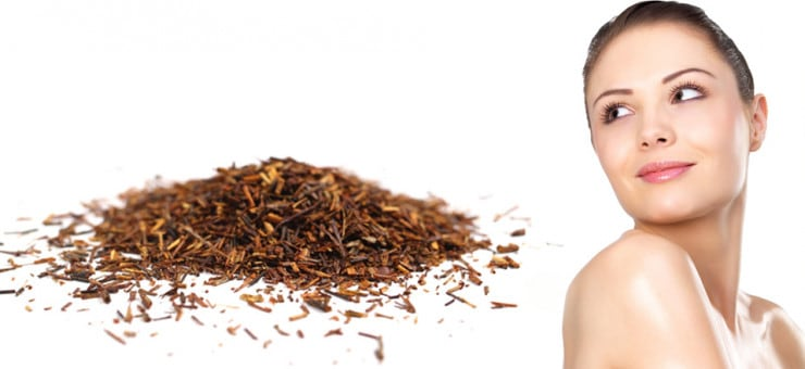 Rooibos and Improved Skin Health