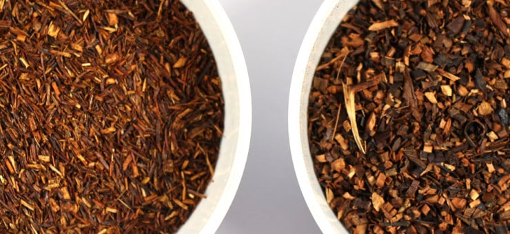 Difference Between Rooibos and Honeybush