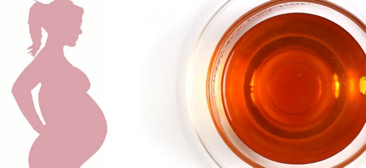 Is Rooibos Tea Safe During Pregnancy