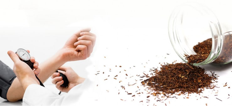 Does Rooibos Tea Lower Blood Pressure