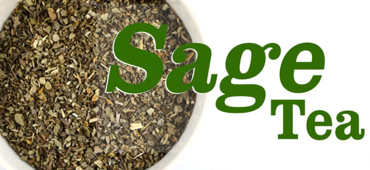 Sage Tea Benefits