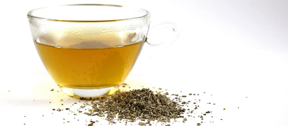 What is Sage Tea?