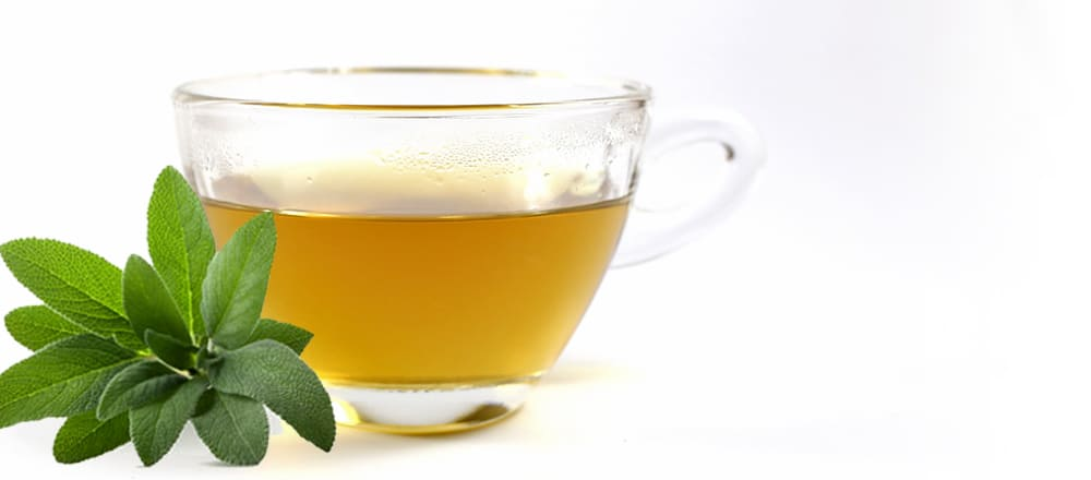 Sage tea Benefits for Hair