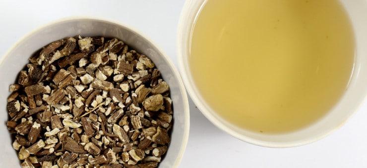 Dandelion Root Tea Benefits