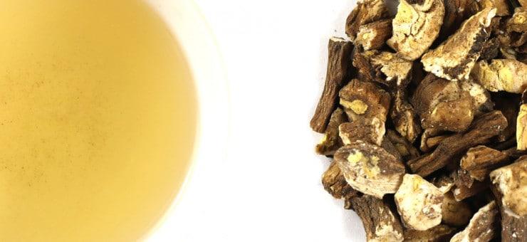 Dandelion Root Tea and Diabetes