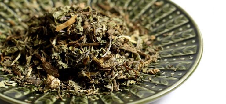 Liver Detox with Dandelion Tea