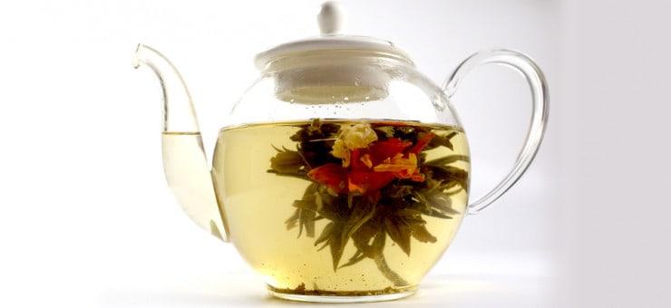 Types of Jasmine Tea